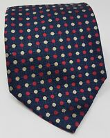 Cravatta Fellini Mean's 100% pura seta tie silk original made in italy handmad