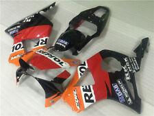 Fairing Injection Plastic ABS Fit for 2002 2003 Honda CBR 954RR Bodywork h032
