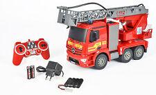 Carson 500907282 1:20 Feuerwehrwagen 2.4 GHz 100% RTR  NEUHEIT 2016 OVP -
