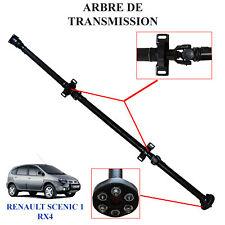 Árbol de Transmisión Renault Scenic 4x4 RX4 con Palier & Flector = 8200058705