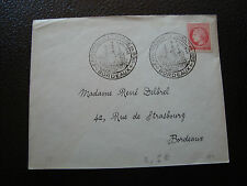 FRANCE - enveloppe 1946 (cy66) french