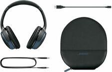 BOSE® SoundLink® WIRELESS AE HEADPHONES II BLACK 1-YEAR FACTORY WARRANTY $229.00