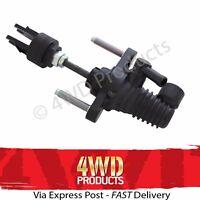 Clutch Master Cylinder - Toyota Hilux KUN26 3.0TD 1KD-FTV (05-7/08)