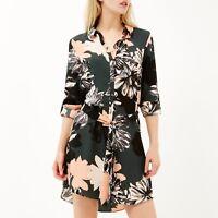 River island Blouse Dress Size 10