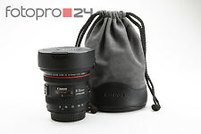 Canon EF 8-15 mm 4.0 L USM FISHEYE + Top (215428)