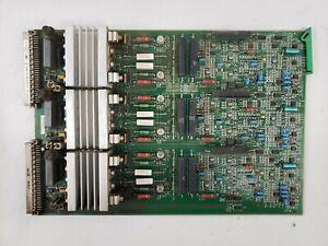 Charmilles Robofil EDM 8518100 APMT-I X-Y-Z 851-8100 B