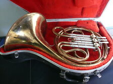 Holton  French Horn with case.  Missing mouthpiece.
