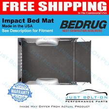 "BedRug Impact Mat Spray-In/No Bed Liner 2007-2018 GM Silverado/Sierra 5'8"" Bed"