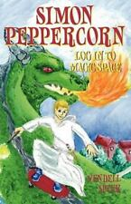 Simon Peppercorn, Log in to Magic Space (Paperback or Softback)
