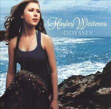 HAYLEY WESTENRA - Odyssey (CD 2005)