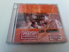 """LOS RABANES """"LOS RABANES"""" CD 11 TRACKS PRECINTADO SEALED"""