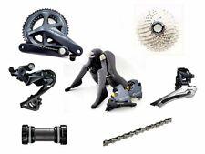 Shimano Ultegra R8020/R8000 Hydraulic Disc Brake Groupset 172.5mm 11-28/30/32/34