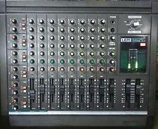 Mixer LEM Multimix System 8-6 Digital Effect By Alesis