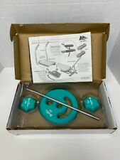 NordicTrack Ab Works Weight Resistance Kit