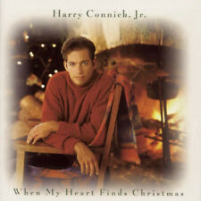 Harry Connick, Jr. ‎– When My Heart Finds Christmas Label: Columbia ‎Format: CD