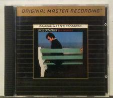 Boz Scaggs - Silk Degrees  MFSL Gold CD (Remastered, Ultradisc)