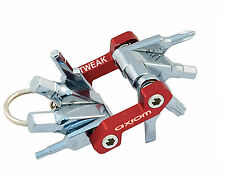 Axiom Tweak Mini Pro Bike 8 Tool Function  - New -