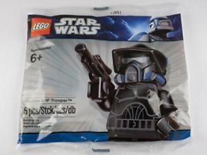 Lego Shadow ARF Trooper Star Wars Minifigure Polybag New Sealed