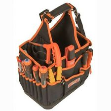Bahco Electricians Tool Kit & Caddy - 13pc