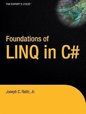 Pro LINQ: Language Integrated Query in C# 2008 (Expert's Voice in .NET), Joseph