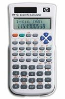 HP 10s Scientific Calculator (F2214AA#AK6)- School or Office Calculator