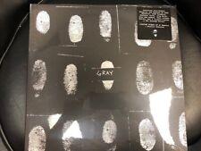 "GRAY ""Shades Of..."" 3 x LP Black Friday 2019 New"