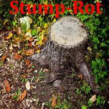 Tree Stump Remover Granules (Professional Grade) 5 Pounds!