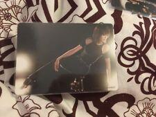 Snsd Sooyoung 7-11 japan jp official photocard  Kpop K-pop Girls Generation