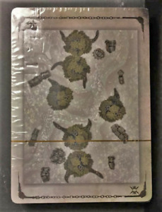 -- 36 SOULDRAIN FOREST CARDS -- sealed warhammer terrain deck warcry sigmar AoS