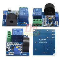 5/12/24V 5A Over Current Protection Sensor Detection Module Current Sensor Relay