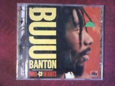 BUJU BANTON- INNA HEIGHTS (1997). CD.