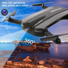 Faltbare JXD 523 G-Sensor Kamera WIFI FPV RC Quadcopter MINI HD Selfie Drone DHL