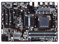 GIGABYTE GA-970A-DS3P (AM3+ Socket, AMD 970/ SB950, ATX) Motherboard
