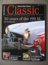 Mercedes-Benz Classic Magazine 2005/01