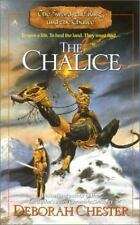 The Chalice by Deborah Chester PB new