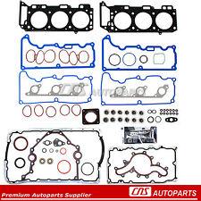 REF# HS9293PT CS9293 Full Gasket Set For 97-00 Ford Explorer 4.0L 245 SOHC VIN E