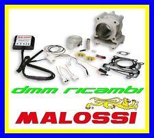 Kit Gruppo Termico MALOSSI YAMAHA YZF-R125 14>17 Cilindro Pistone Centralina
