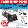 Edge Juice W/Attitude CTS2 Tuner 2007-2017 Dodge Ram 6.7L 2500/3500/4500/5500