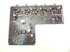 DENON AVR-75 RECEIVER PARTS - board - power amp  1U-3066-1