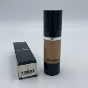 STAR GAZER PRO FOUNDATION FOR NORMAL AND DRY SKIN  - TAN