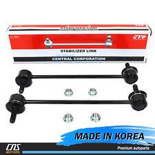 CTR Stabilizer Sway Bar Link FRONT for 2013-2015 Chevrolet Spark OEM 95947829