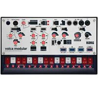 2019 NEW KORG Micro Modular Synthesizer VOLCA-MODULAR from japan