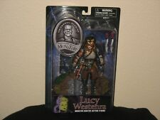"Diamond Select Universal Monsters "" Lucy Westenra "" Monster Slayer Action Figure"