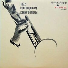 KENNY DORHAM Jazz Contemporary TIME RECORDS Sealed Vinyl Record LP
