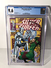 🔥🔥 Silver Surfer v3 #144 (1998) CGC 9.6 🔥🔥