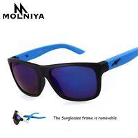 Molniya Arnette Sunglasses Men Sun Glasses Driving Fashing Uv400 Vintage