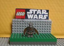 "STAR WARS LEGO MINIFIGURE--MINI FIG--""  GEONOSIAN WITH WINGS--4478--ORIGINAL  """