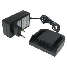 Premium Li-Ion 18 V Chargeur De Batterie Station Pour AEG bsb18c bsb18g bsb18li