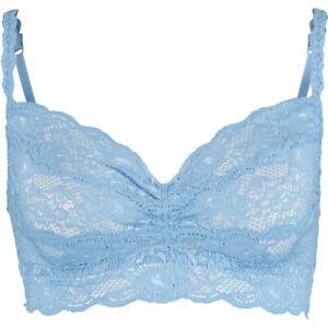 COSABELLA Blue Lace Bralette BNWT