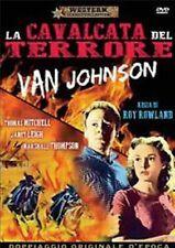 Dvd LA CAVALCATA DEL TERRORE (1947)  Western  ** A&R Productions ** ....NUOVO